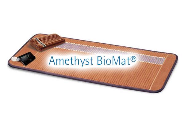 Amethyst BioMat